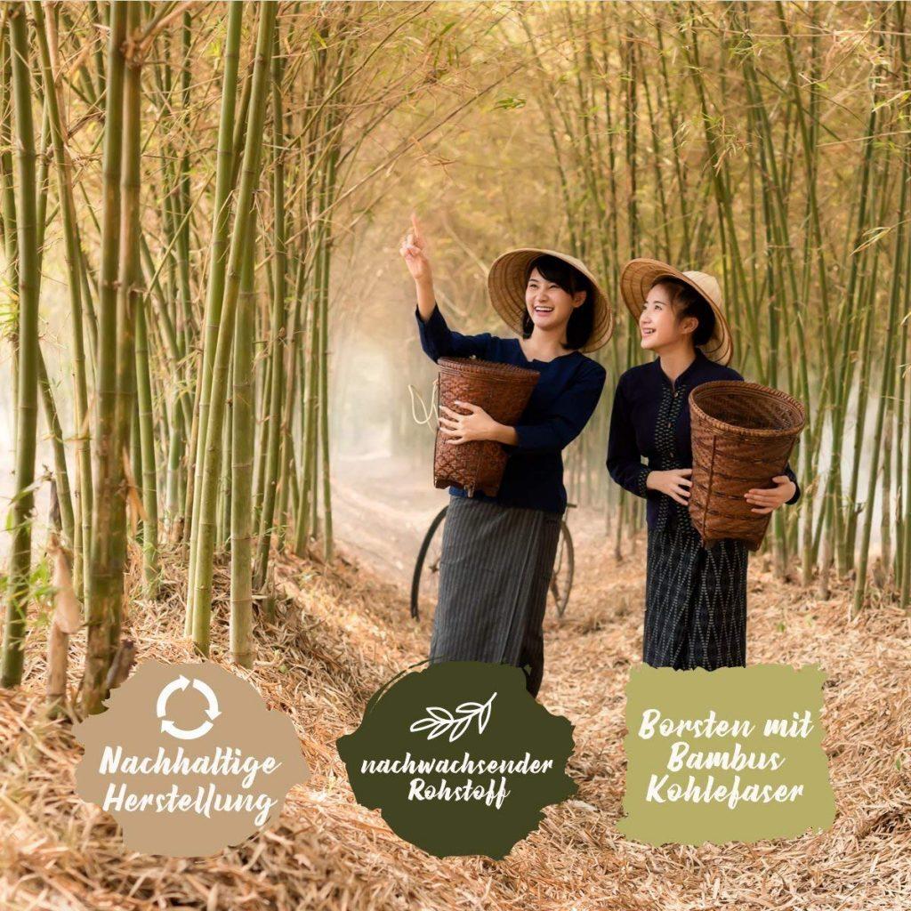 outdoor freakz bambu