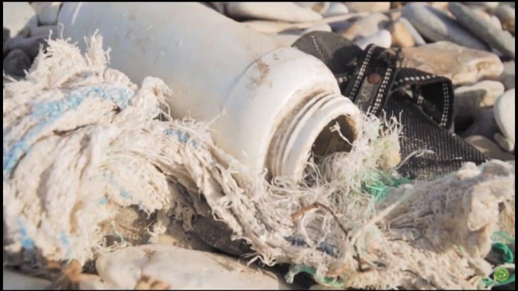 Plásticos de un solo uso y la nueva directiva europea