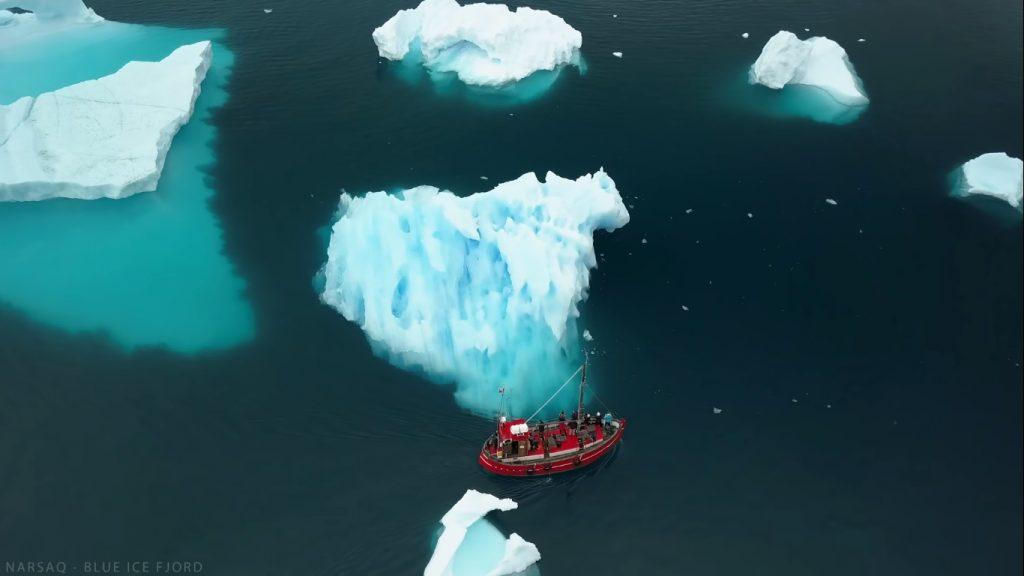 consecuencias del deshielo ártico