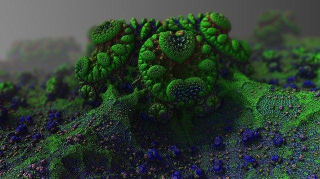 Microbiomas naturales