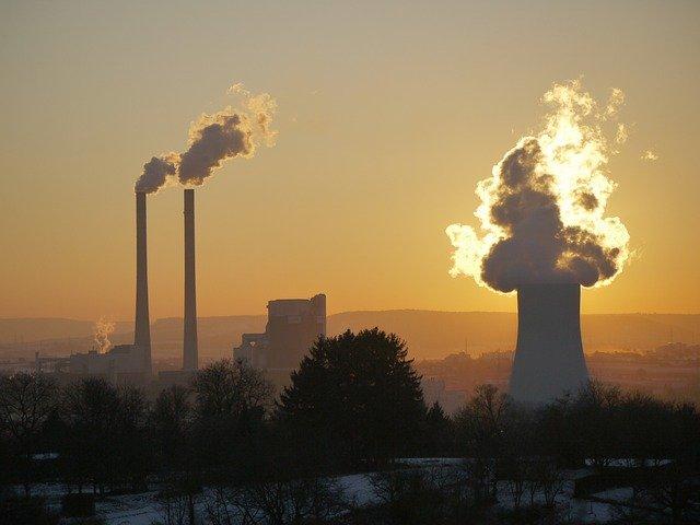 Medicion de la contaminacion