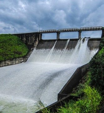 Energia hidraulica ventajas