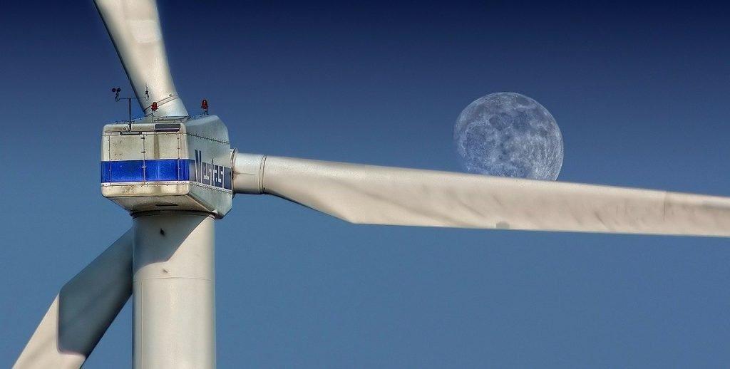 Las energías renovables son energías mas limpias