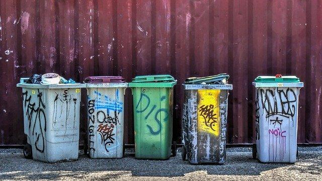 a basura como fuente de energía