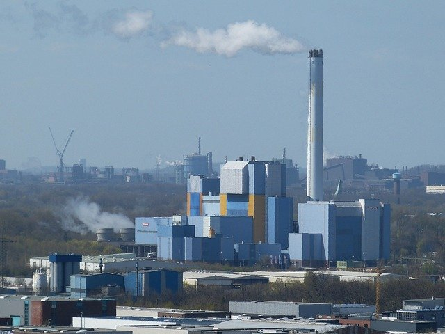Las incineradoras queman la biomasa