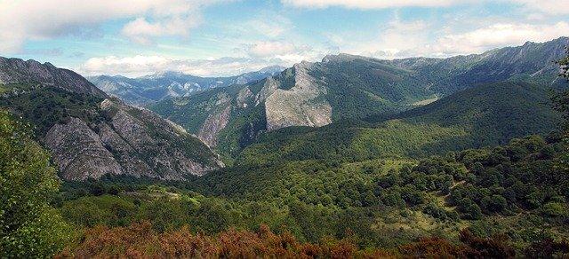 La red natura 2000 en España