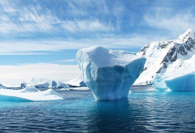 el ciclo hidrológico y los glaciares