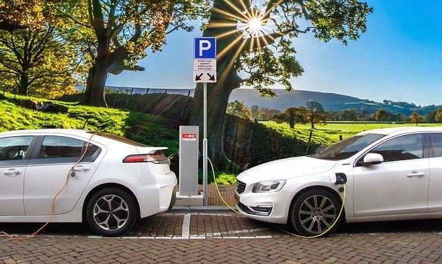 Las desventajas de los coches electricos