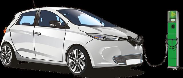 Los contras de los coches electricos