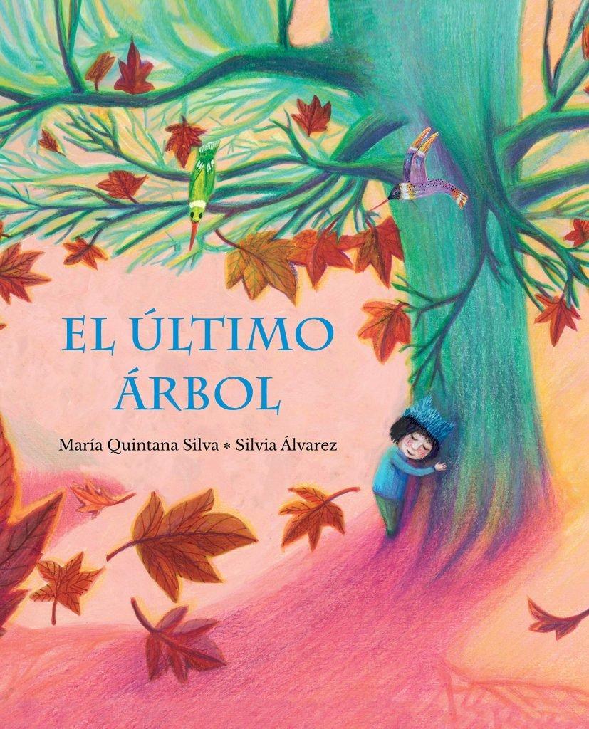 Libro para niños recomendado en cuidado del ambiente