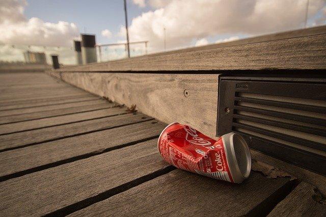 envases reutilizables para evitar contaminación