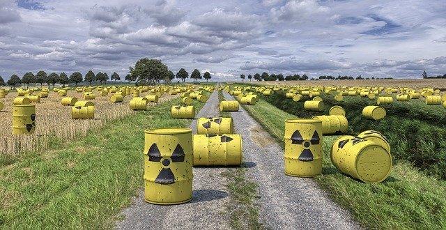 los residuos nucleares y su eliminación