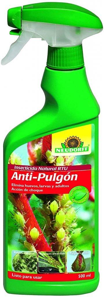 antiplagas natural