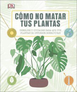 libro de cuiudado de plantas